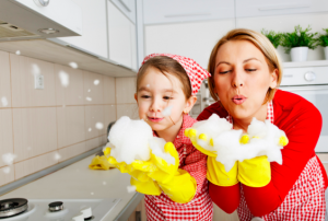 How to Start Your Very Own House Cleaning Business