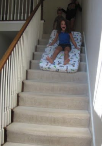 5 Ways to Keep Your Kids Entertained At Home