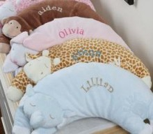 Top 5 Unique Personalized Baby Gifts