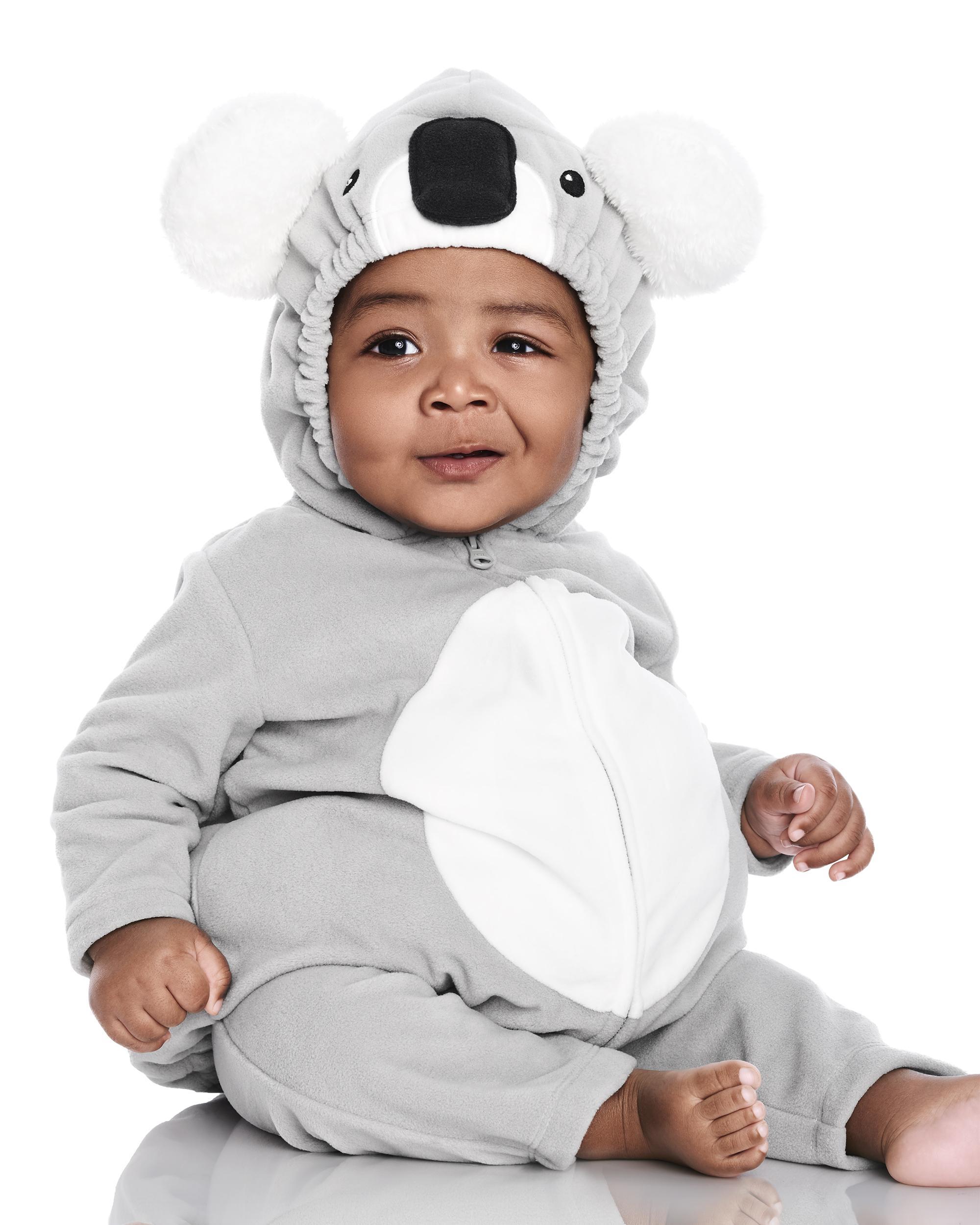 Carters Halloween Costume Baby 2 Pieces