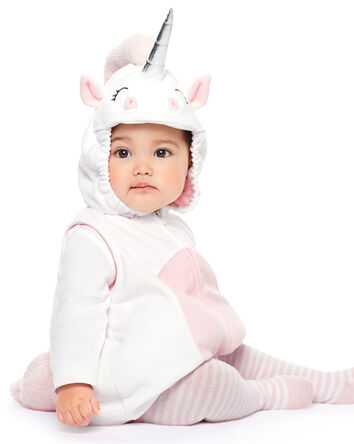 Carter's Halloween Costume Baby 2 Pieces - Unicorn