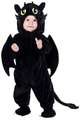 Hsctek Halloween Costume for Baby