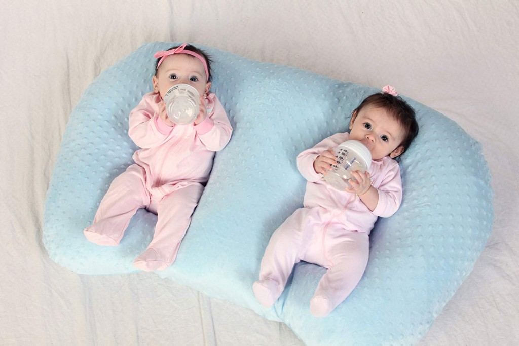 Twin Z Nursing Pillow