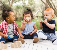 Simple, Tasty and Nutritious Baby Puree Recipes