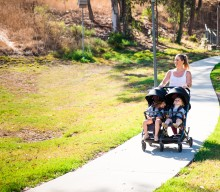 Joovy Kooper X2: The Compact Stroller That Conquers Two