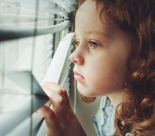Children and Loss: The Five Stages of Grief