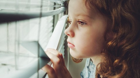 BetterHelp, Children and Loss: The Five Stages of Grief