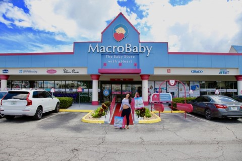 Best Place to Shop For ALL of your Baby Needs