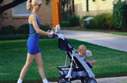 Exercises After Pregnancy: How to Get Started