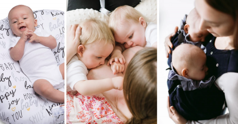 Twin Moms Reveal 13 Baby Items That Changed Their Lives for the Better