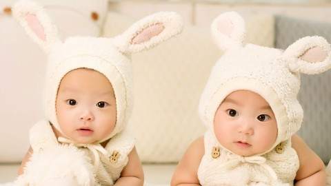5 Best Party Costumes for Twins